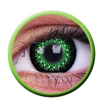 28703c812c7 ColourVUE Eyelush Green Contact Lenses