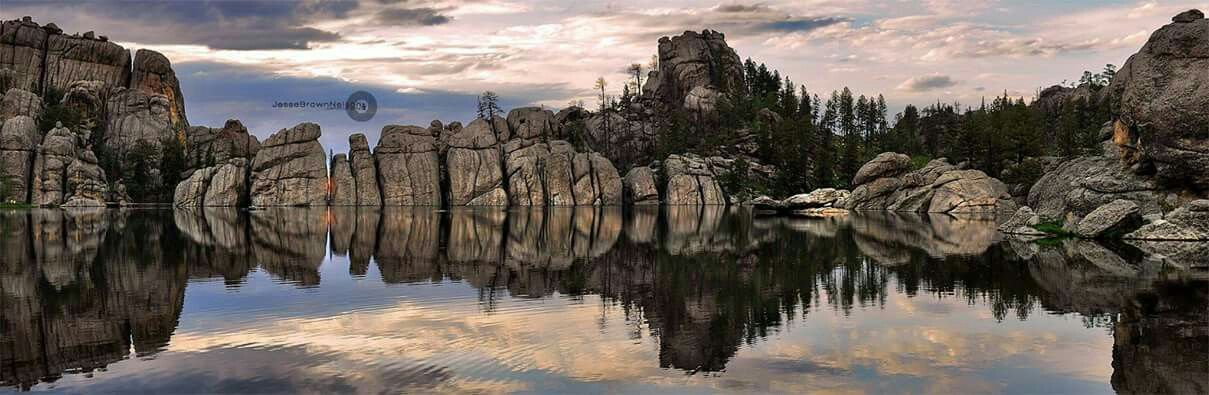 Sylvan Lake SD