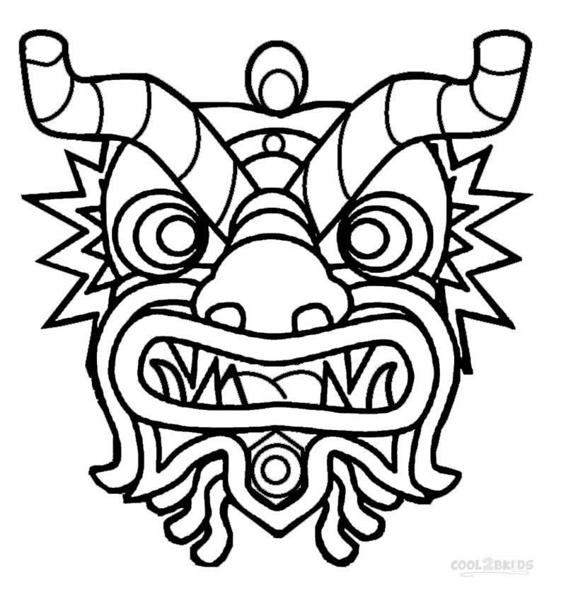 Printable Chinese New Year Coloring Pages For Kids Cool2bkids New Year Coloring Pages Chinese New Year Dragon Dragon Coloring Page