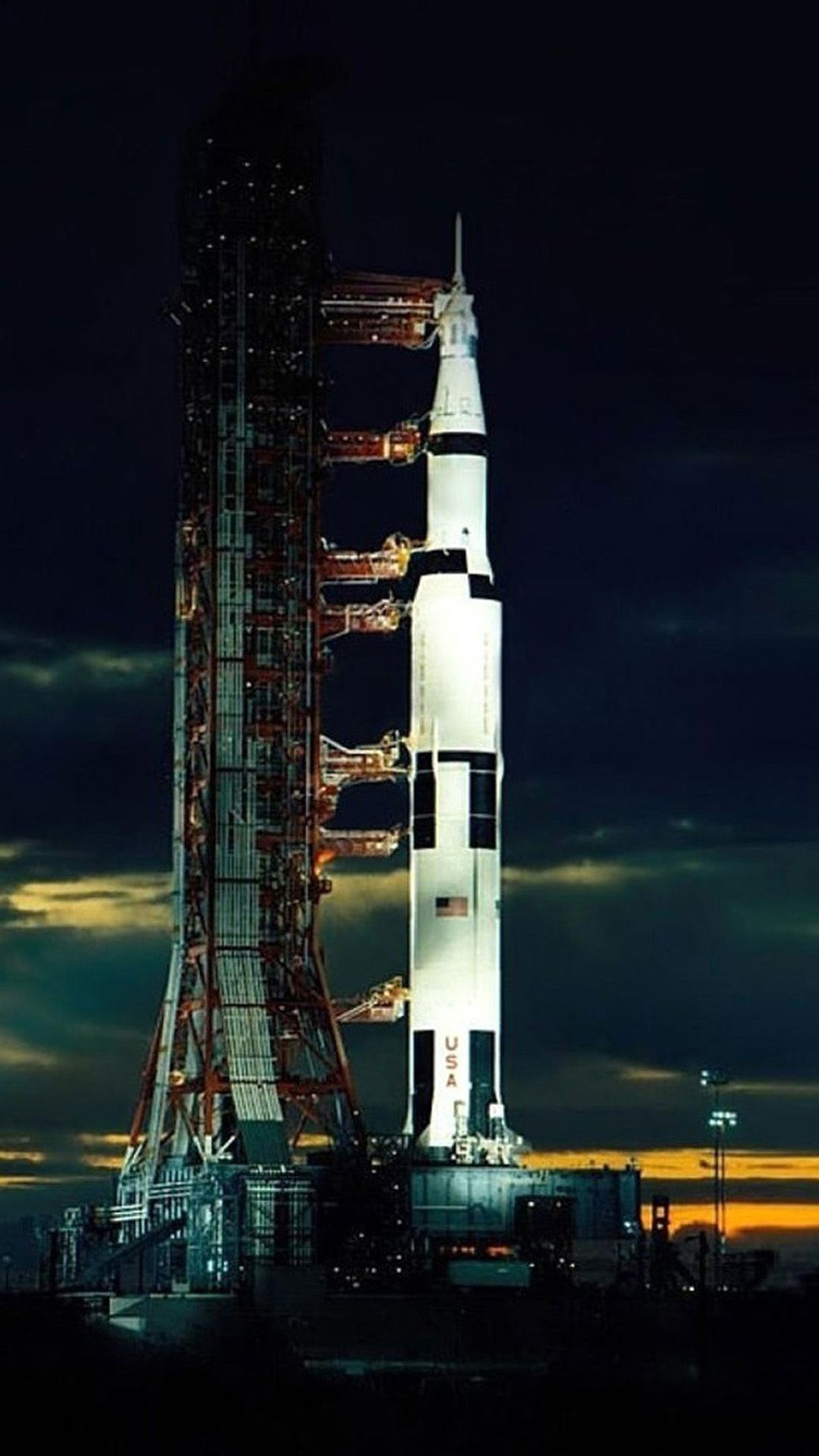 Military Space Mothership #iPhone #6 #plus #wallpaper