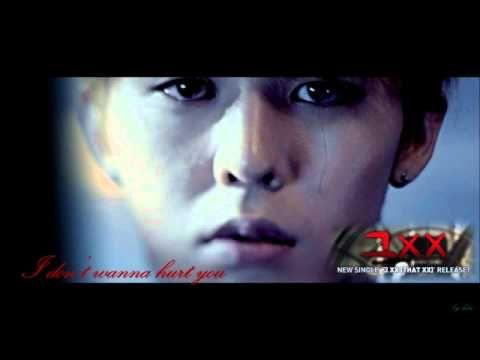 G-DRAGON - THAT XX (그 XX)