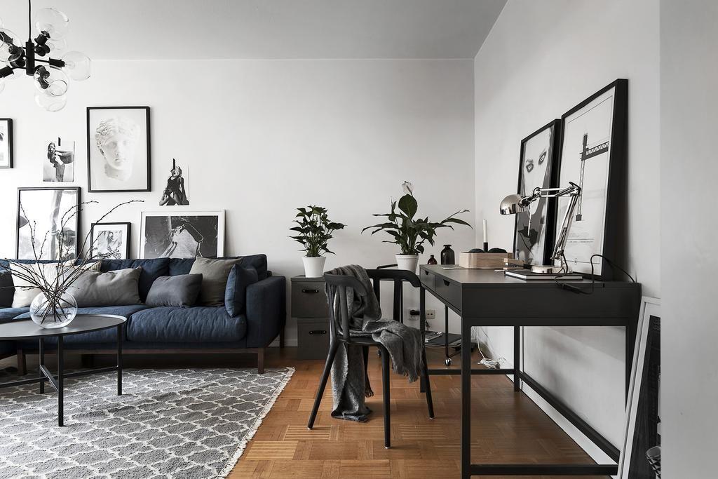 d corer son nouvel int rieur apr s un d m nagement planete deco a homes world interieur. Black Bedroom Furniture Sets. Home Design Ideas