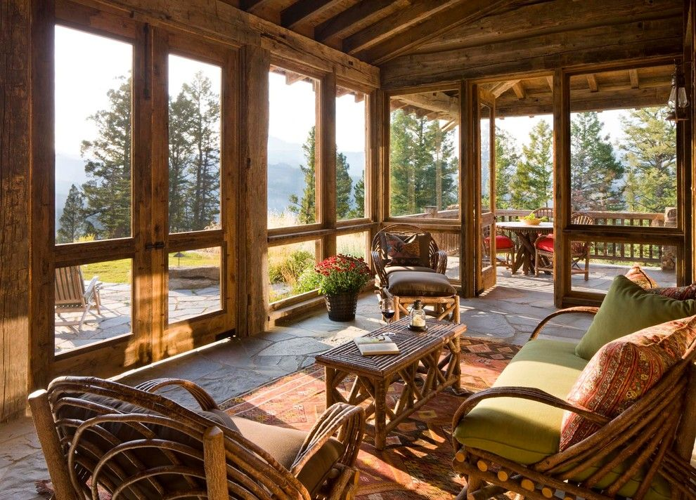 Great Screened Porches  | Volume 1 |