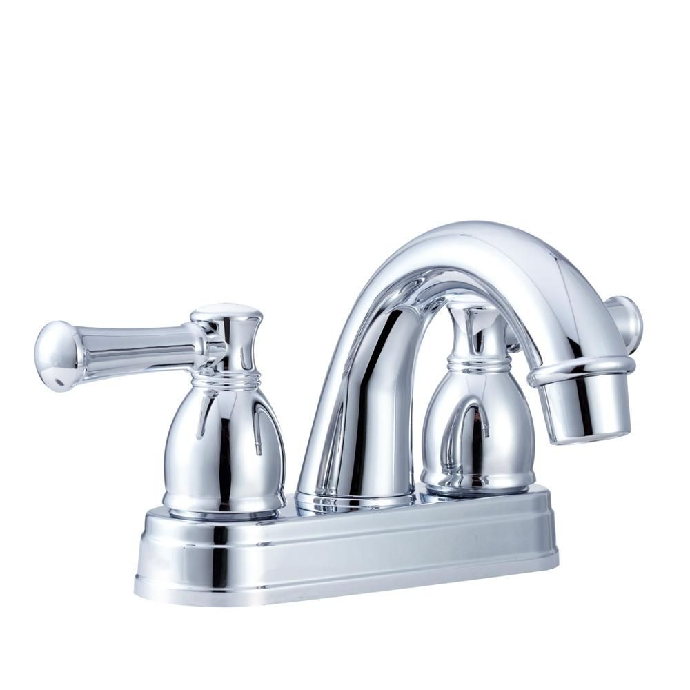 Dura Faucet RV Shower Faucet for