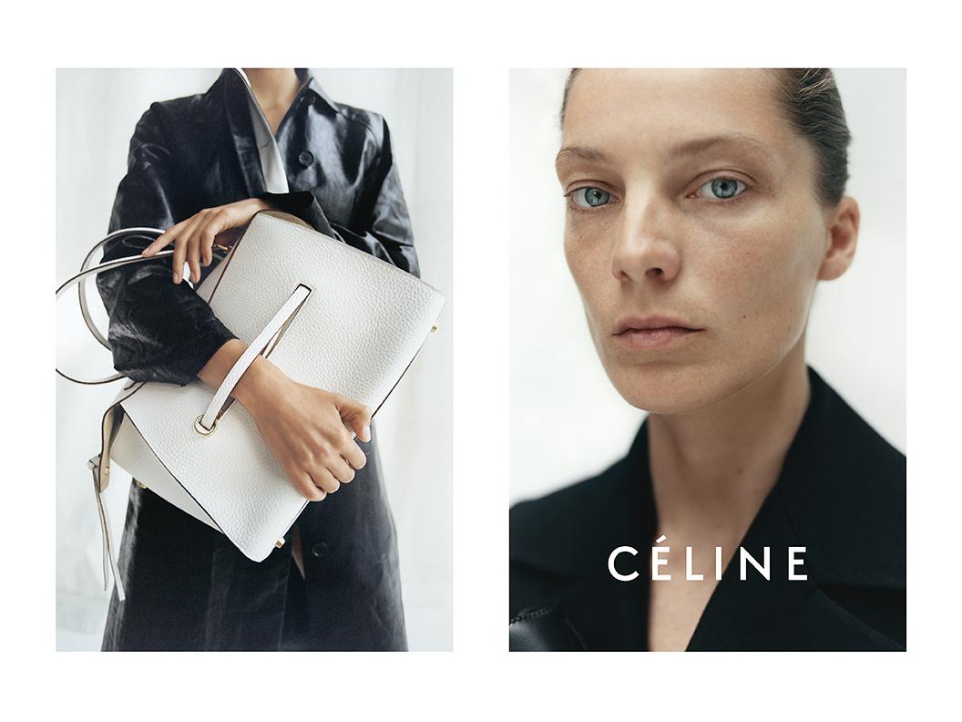 Céline Resort 2015