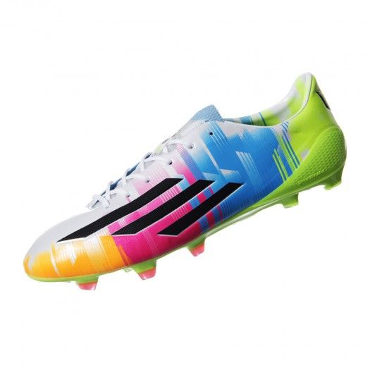 Estos tachones fueron diseñados con Lionel Messi 60092855df527