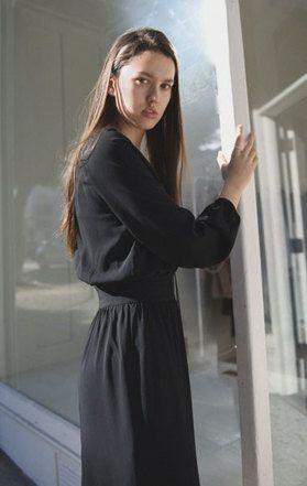 Anaïse | Vanessa Bruno Denmark Dress
