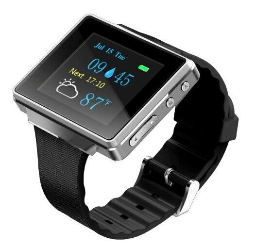 New Pill Reminder Digital-watch Medicine Reminding Medical Alert Watch With Alarm Vibrator
