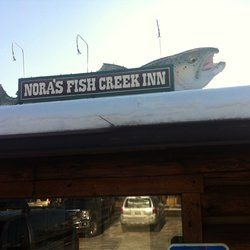 Nora S Fish Creek Inn Wilson Wy United States A Must For Breakfast
