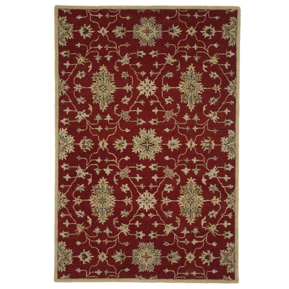 Fairfield Lifestyle Collection Red/Multi