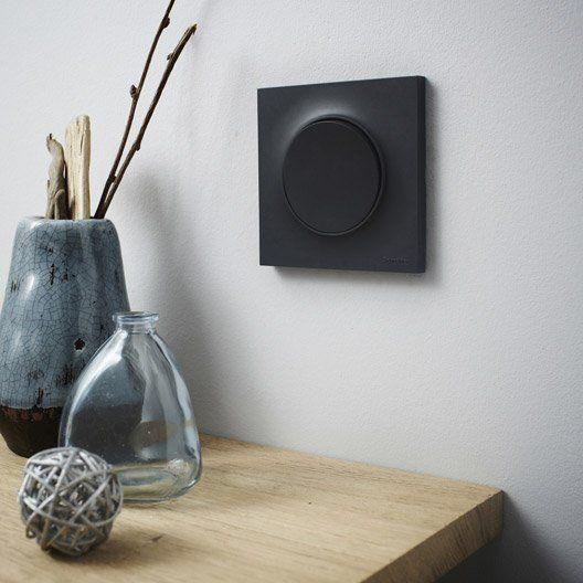 Odace - Une gamme de prises et interrupteurs design signée ...