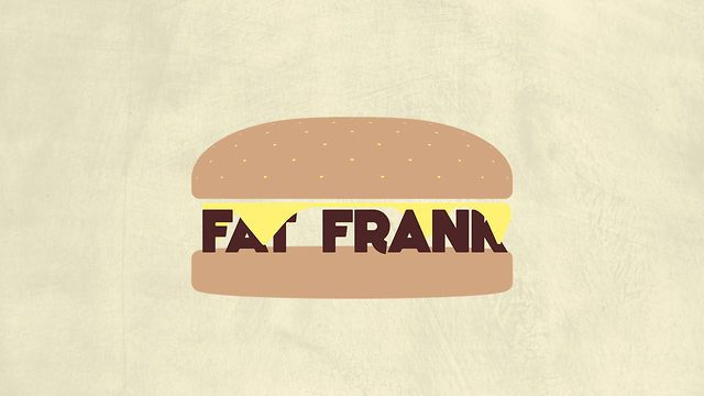 FatFrank is a big-boned and friendly typeface that comes in animated and static versions.  Download the typeface at www.animography.net