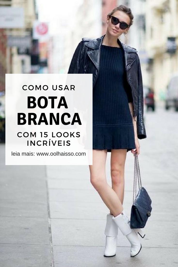 Look do dia: Botinha de cano curto | Just Lia | Bloglovin'