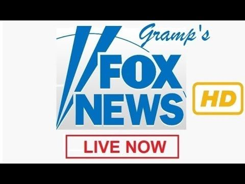 FOX News Live Stream ▫ HD ▫ Real Gramp's House Chat | Live
