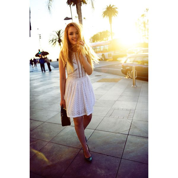 L.A SUNSET Kayture ❤ liked on Polyvore featuring kayture, models and photo
