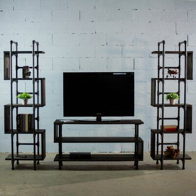 17 Stories Elbert Entertainment Center for TVs up to 58"