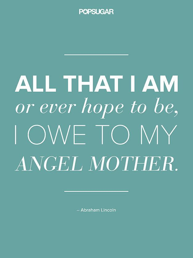 Mother's Day Quotes Mothers day quotes, Mom quotes