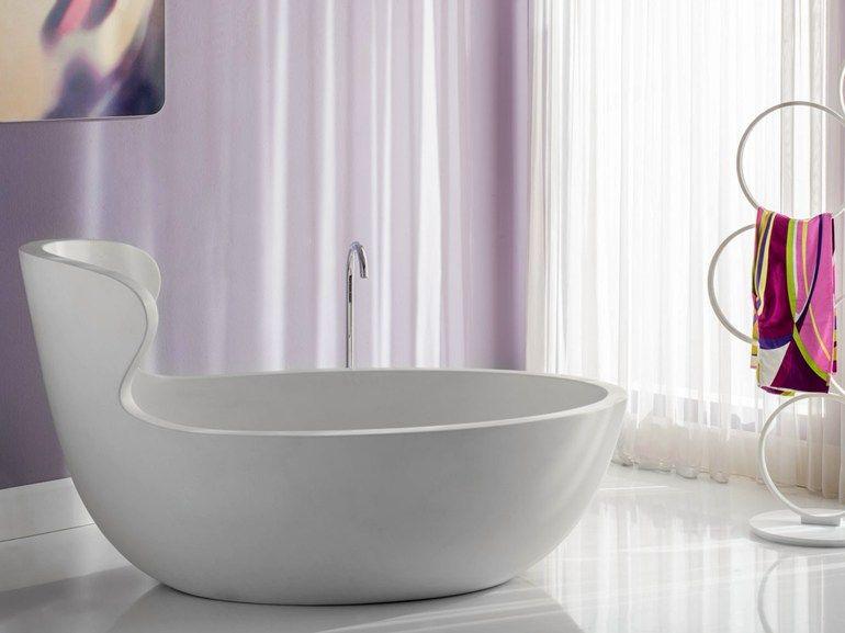 Image result for Arne bath by Soda Design