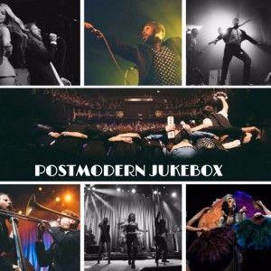 Scott Bradley's Post Modern Jukebox. $60.