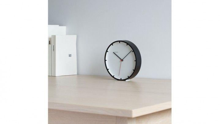 MONDO Tick, wall clock / Wanduhr Designer: Miyake Design, Japan