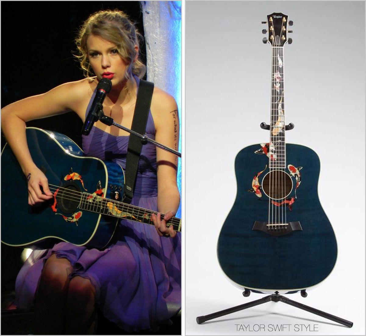 Taylorswiftstyle Speak Now World Tour Last Kiss 59 Taylor