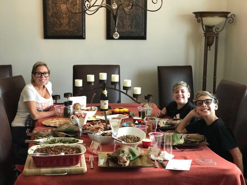 Nathalie Bevis Alpharetta mom Countries Visited