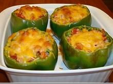 Recipes Stuffed Peppers Boudain Recipes Recipes