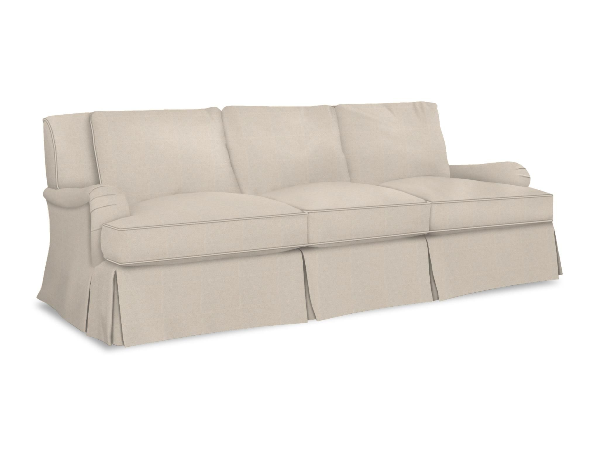Bridgewater Sofa Bassett Furniture Inc