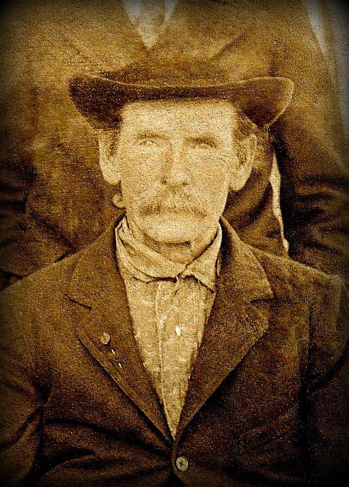 John Patrick Stacy (1858 - 1916) - Find A Grave Photos