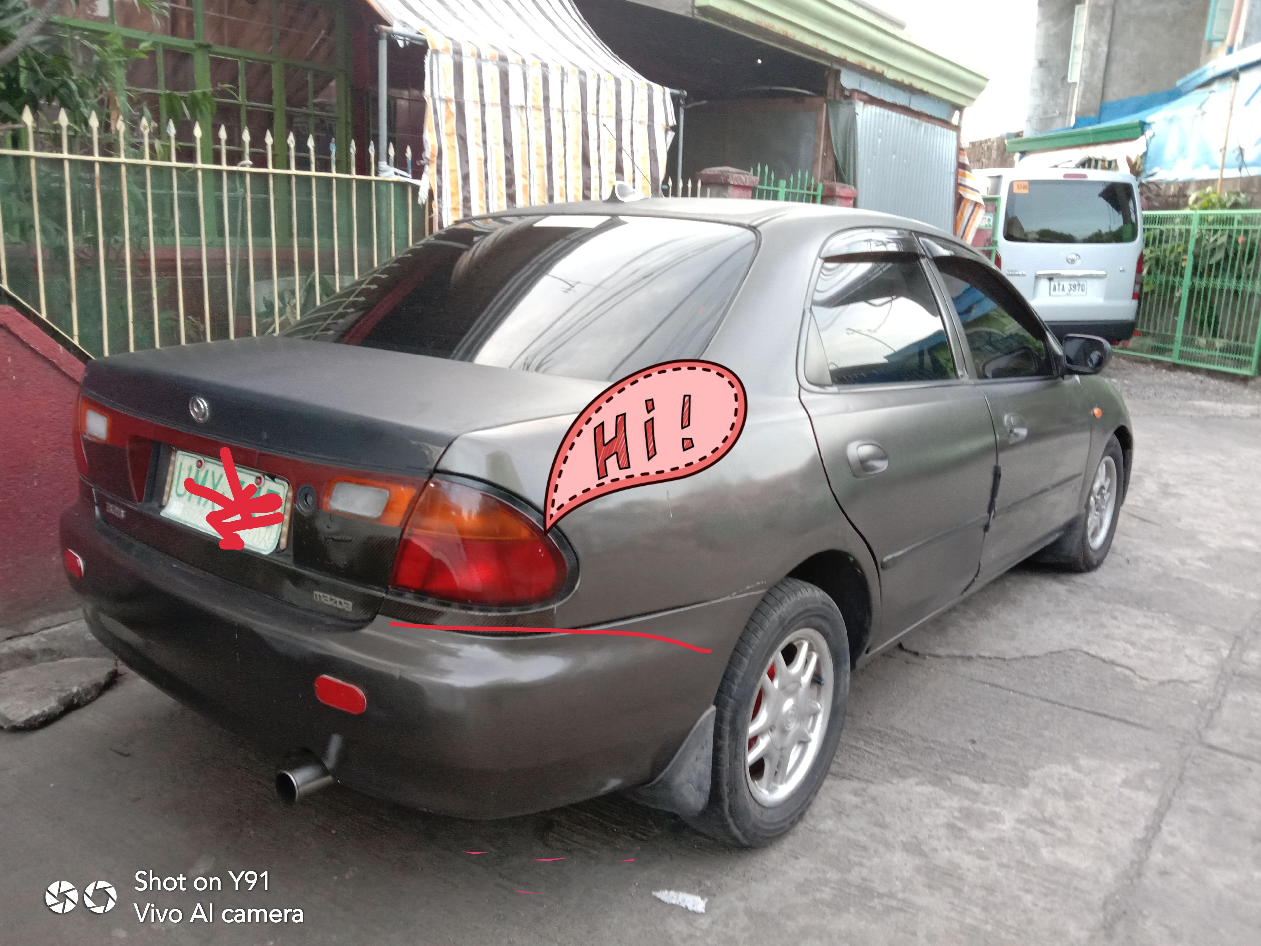 Car for sale Topshelf Buy online and sell with PH's 1