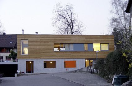 Individuelle Träume in Holz.