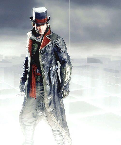 Jacob Frye Maximum Dracula Outfit Assassins Creed Assassins