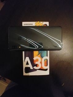 Samsung A30 Gsm Unlocked on Mercari