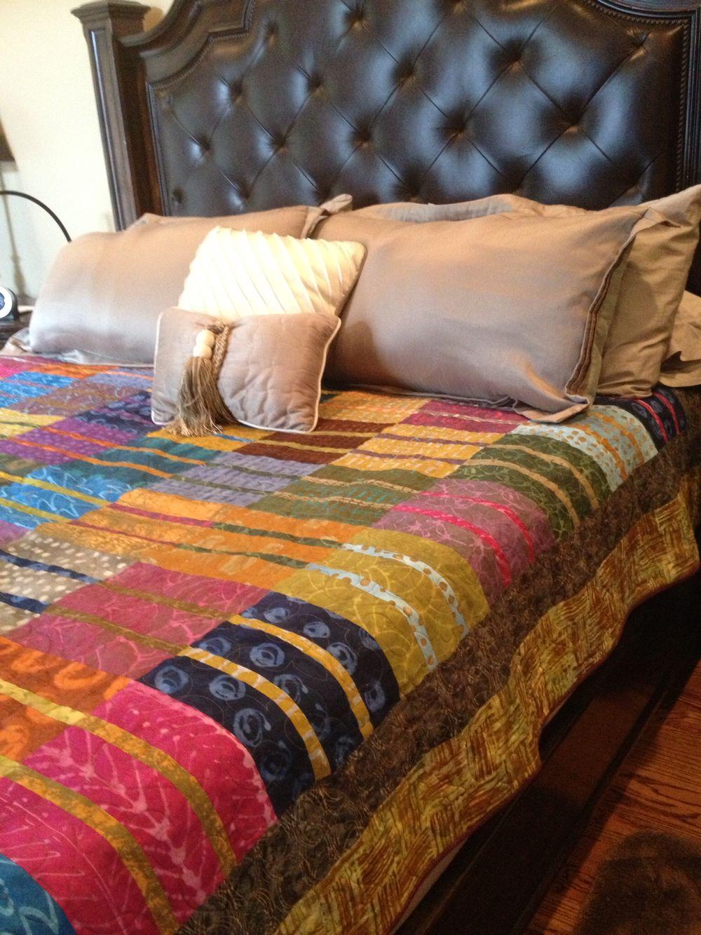 vivinna home textile Cotton Quilt King Size Sets