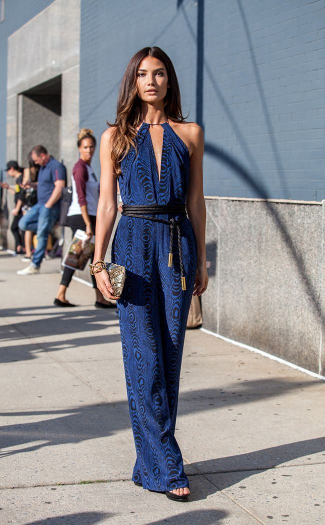The Ultimate Guide On How To Wear Jumpsuit Fashion She Has Style