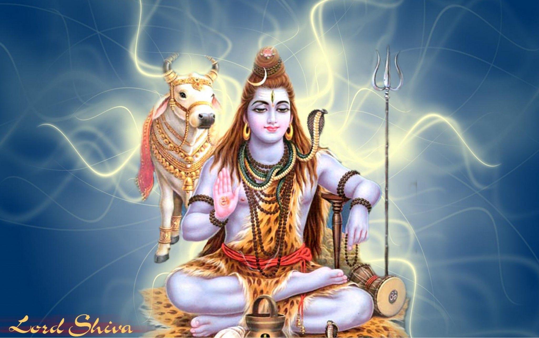 Hd wallpaper shiva - Bhagwan Shiv Shankar Wallpapers Hd Images Photos Free Download