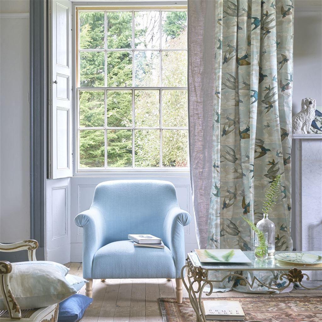 John Derian Wallpaper Fabrics Interieurs Sombres Et Papier Peint