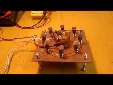 Repulsive magnetic levitation - Simple design - YouTube | DIY