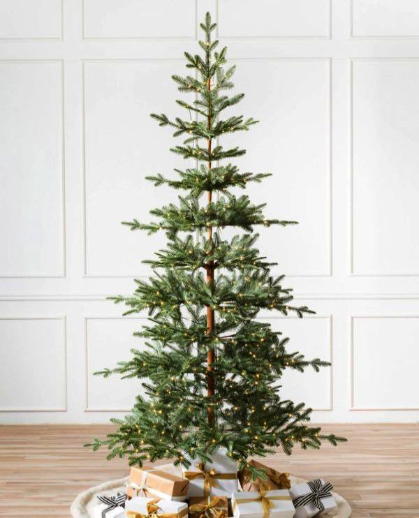 Homebase Artificial Christmas Trees: Christmas Tree Sale Clearance Homebase Before Christmas