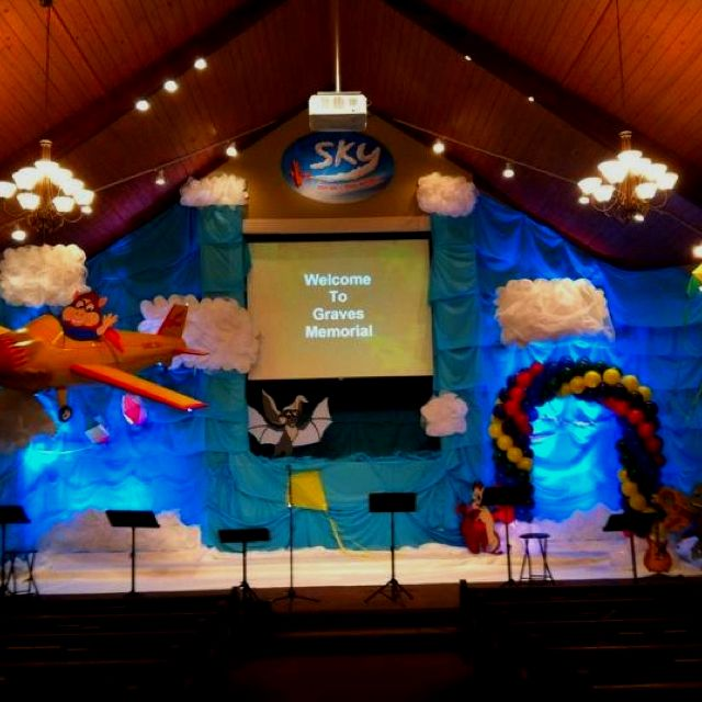 group sky vbs coloring pages - photo#43