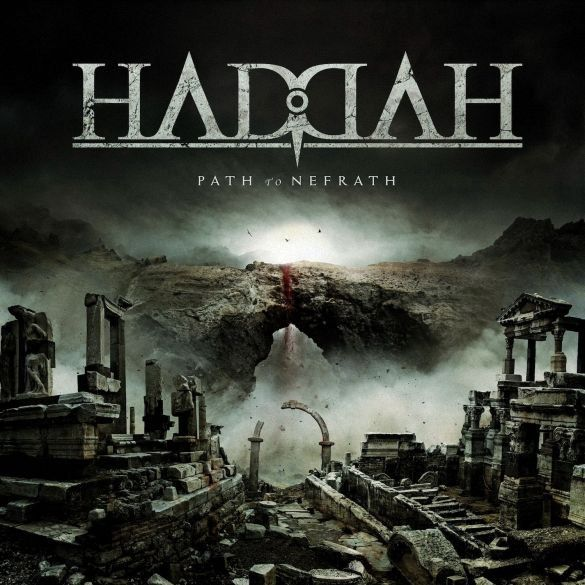Haddah - Path To Nefrath [ep] (2015) | Melodic Death Metal