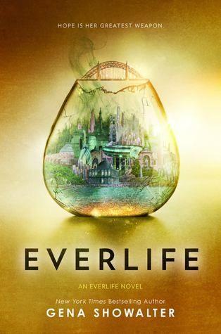 everlife everlife 3 pdf epub book online by gena showalter read