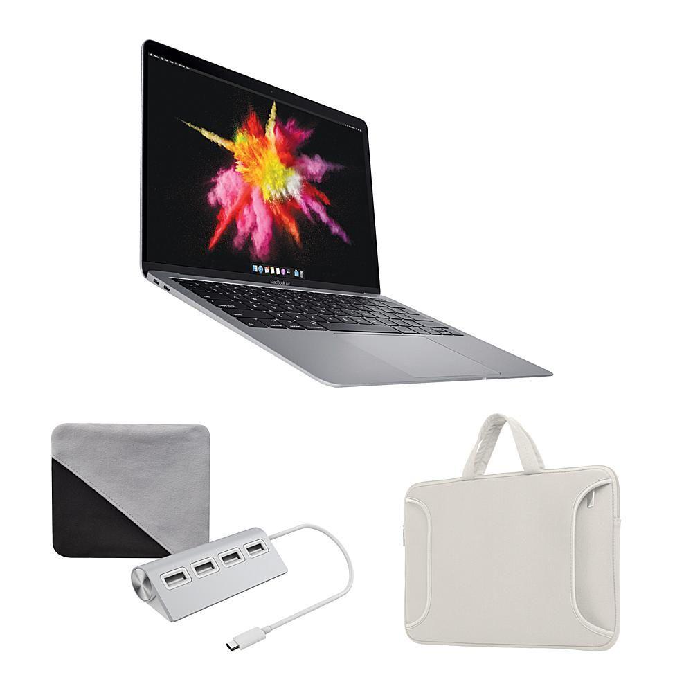 Apple Macbook Air Retina 13 Intel I5 8gb Ram 512gb Ssd 2020 Bundle Space Gray Tofu White In 2020 Macbook Air Retina Apple Macbook Air Apple Macbook