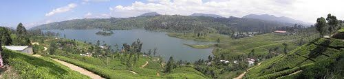 Castlereigh: http://www.panoramio.com/photo/82395615