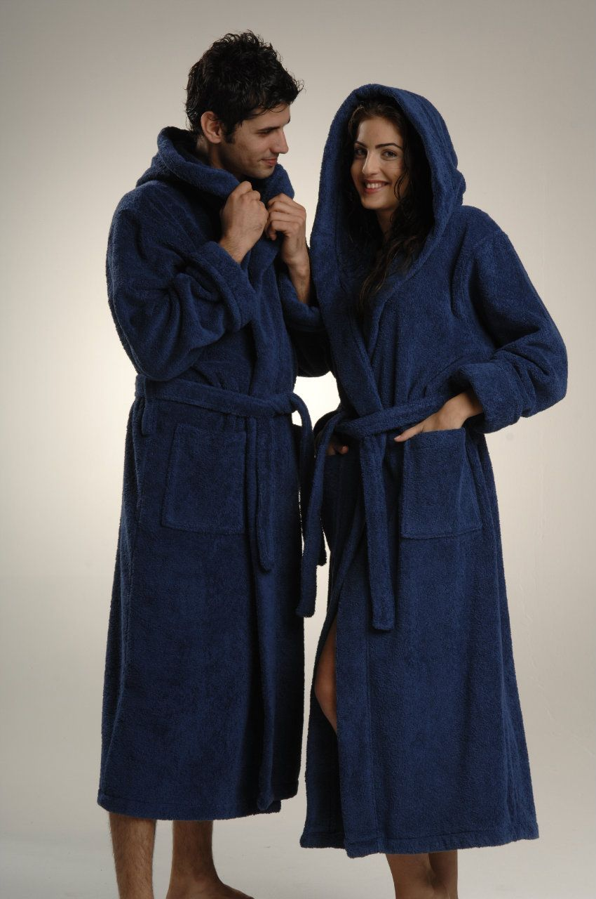 163043942d Bathrobes for men