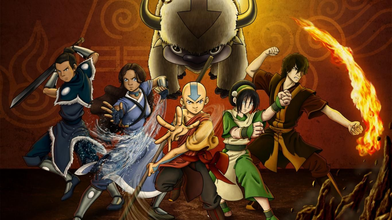 Zuko Avatar The Last Airbender Wallpaper High Definition