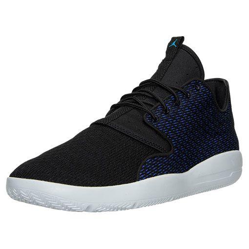 reputable site 5b1b4 c91d6 Men s Air Jordan Eclipse Off Court Shoes - 724010 027   Finish Line