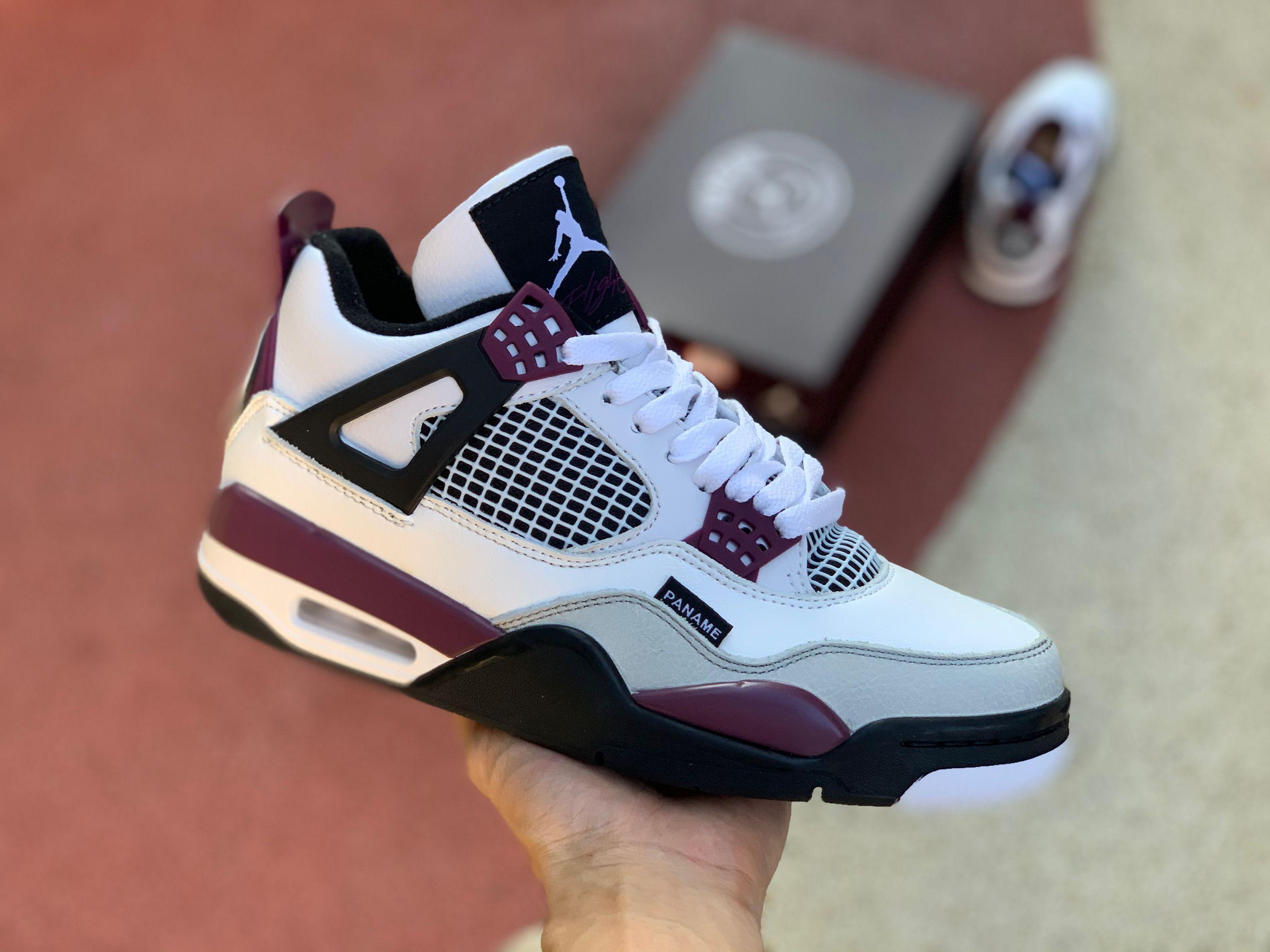 Pin On Air Jordan 4