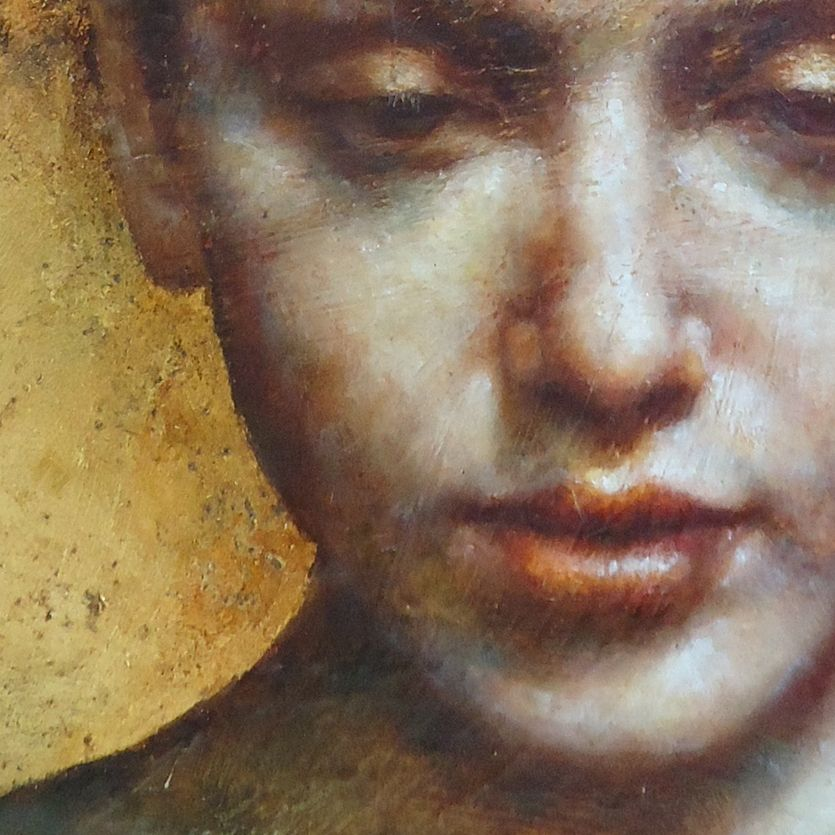 """Pam Hawkes, """"Golden Years"""", www.pamhawkes.co.uk"""