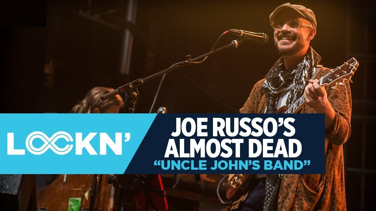 Uncle johns band joe russos almost dead 82517 lockn uncle johns band joe russos almost dead 82517 hexwebz Choice Image